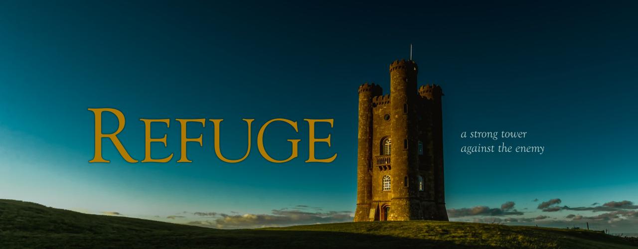 10 Refuge